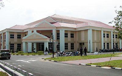Universiti Pendidikan Sultan Idris Tanjung Malim Perak